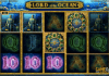 Lord of The Ocean Slotgame