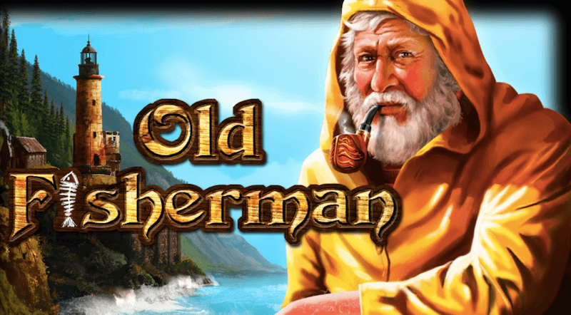 Old Fisherman Startbild